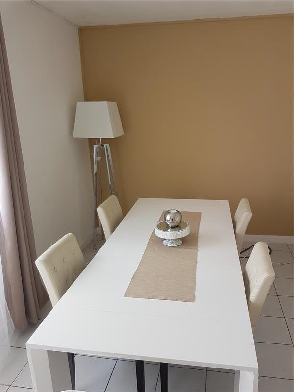 Verhuren  appartement Bourgoin jallieu 570€ CC - Foto 2