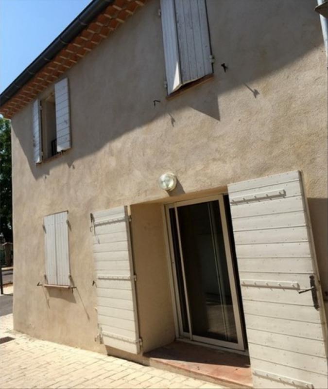 Venta  casa Meyreuil 240000€ - Fotografía 1