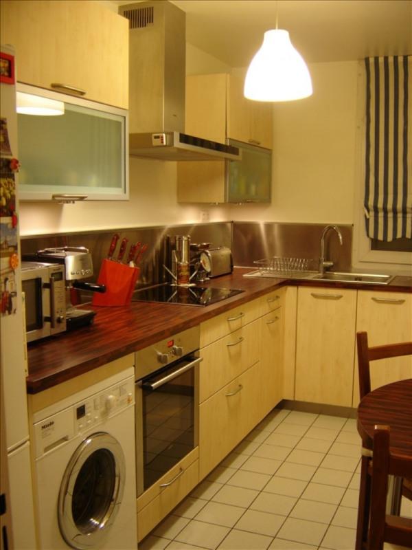 Rental apartment Maisons-laffitte 1436€ CC - Picture 3
