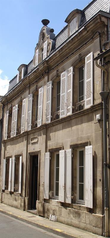 Vente maison / villa Saint-jean-d'angély 327050€ - Photo 21