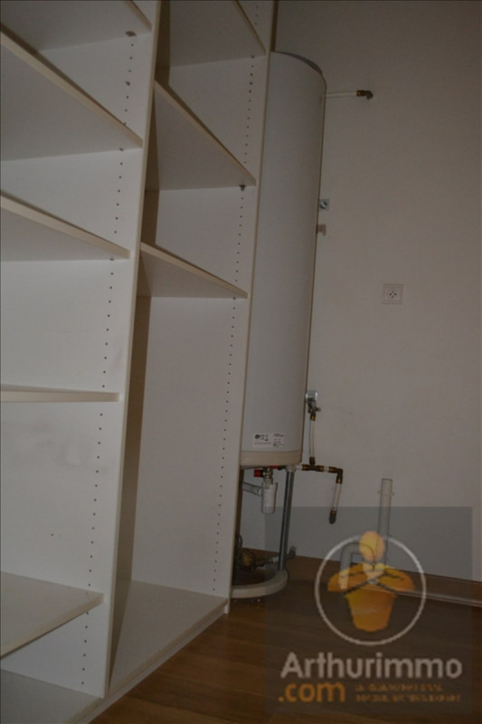 Vente appartement Tarbes 150 000€ - Photo 9