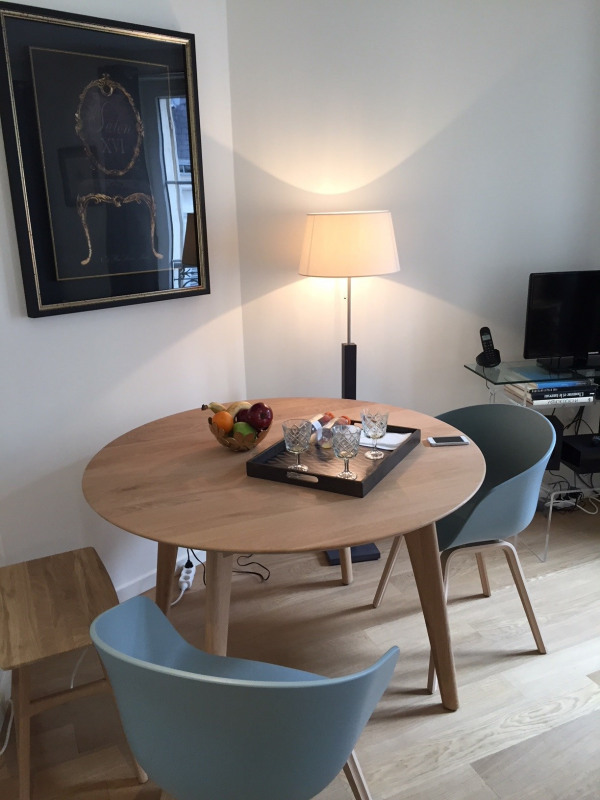 Location temporaire appartement Paris 6ème 1 880€ CC - Photo 5