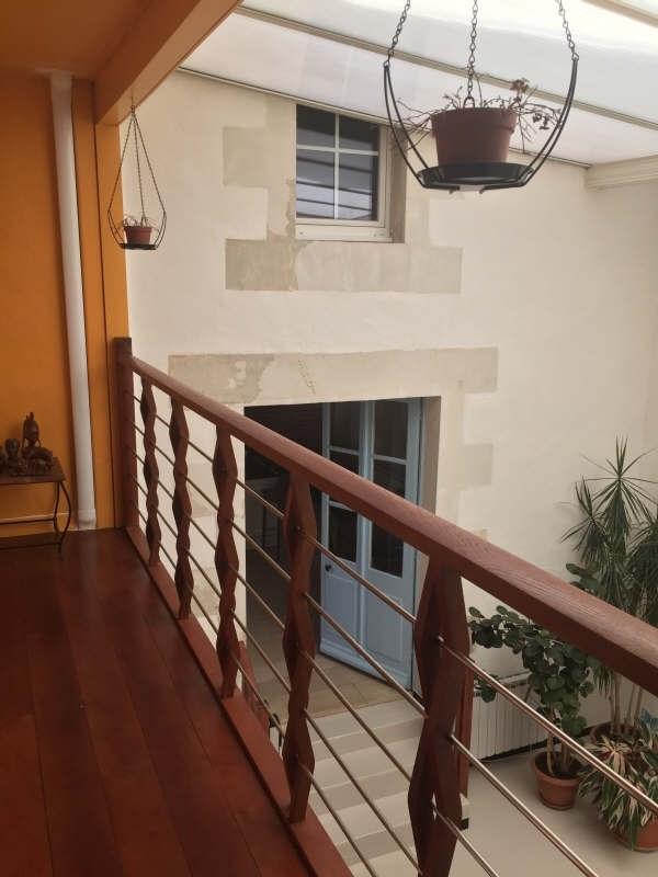 Vente maison / villa Liguge 259900€ - Photo 2