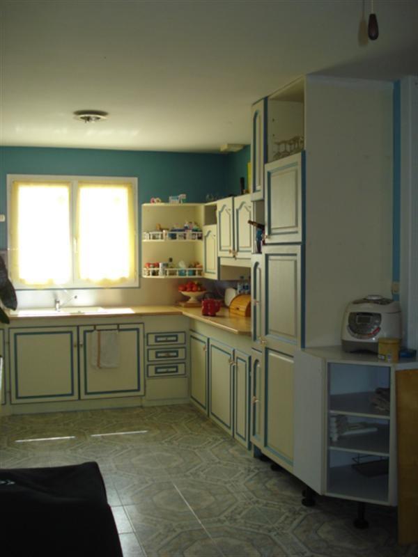 Sale house / villa Tonnay-boutonne 163240€ - Picture 2