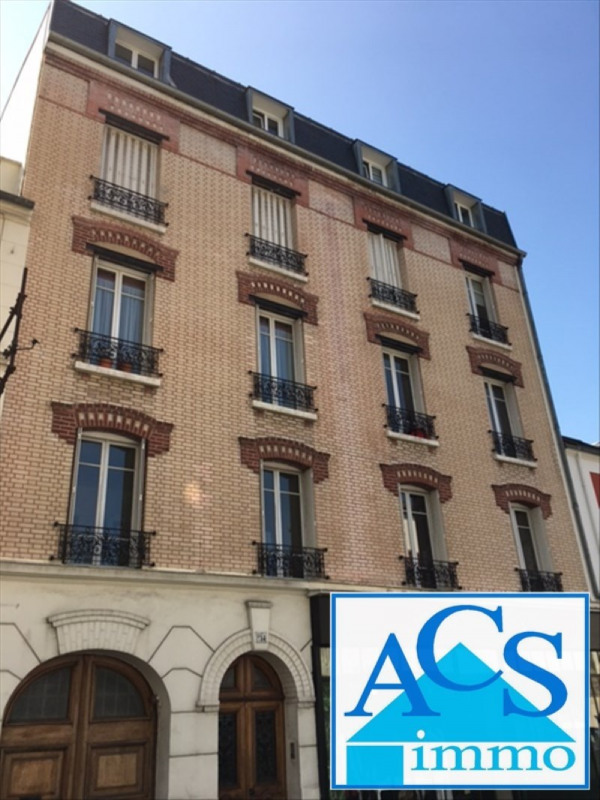 Vente appartement Colombes 185 000€ - Photo 1