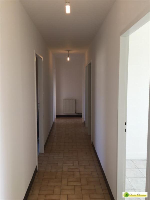 Sale house / villa Plassac rouffiac 161640€ - Picture 11