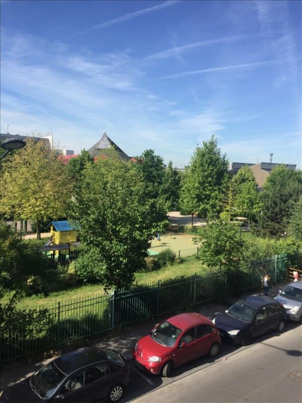 Vente appartement La plaine saint denis 176000€ - Photo 1