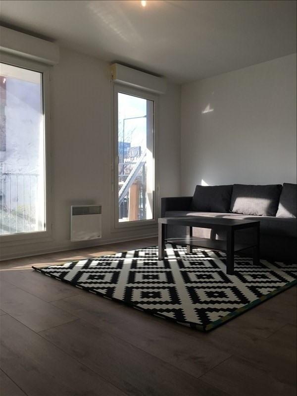 Rental apartment La plaine st denis 980€ CC - Picture 4