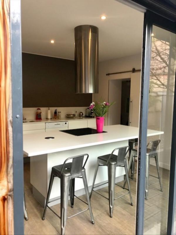 Sale house / villa Lyon 3ème 730000€ - Picture 3