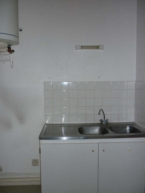 Location appartement Mortagne au perche 340€ CC - Photo 6