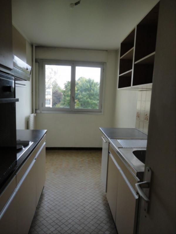 Location appartement Les ulis 803€ CC - Photo 3