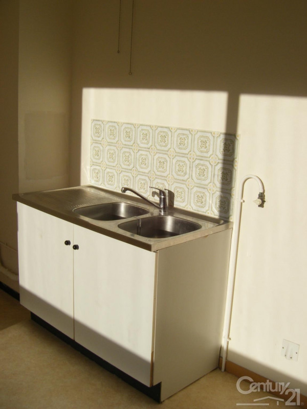 Locação apartamento Caen 800€ CC - Fotografia 4