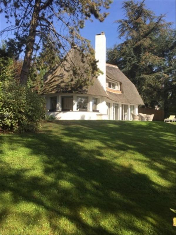 Deluxe sale house / villa St nom la breteche 1080000€ - Picture 2