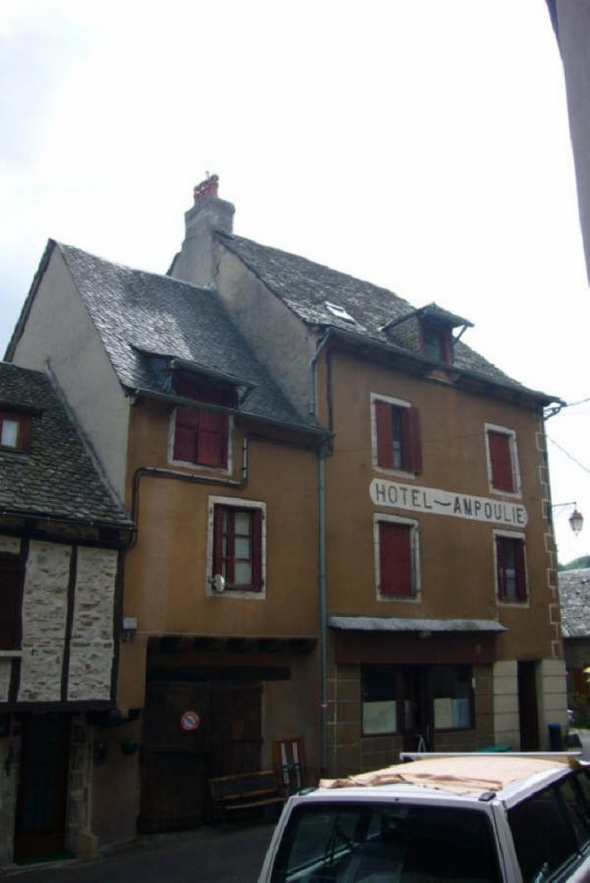 Vente maison / villa St chely d aubrac 88000€ - Photo 5
