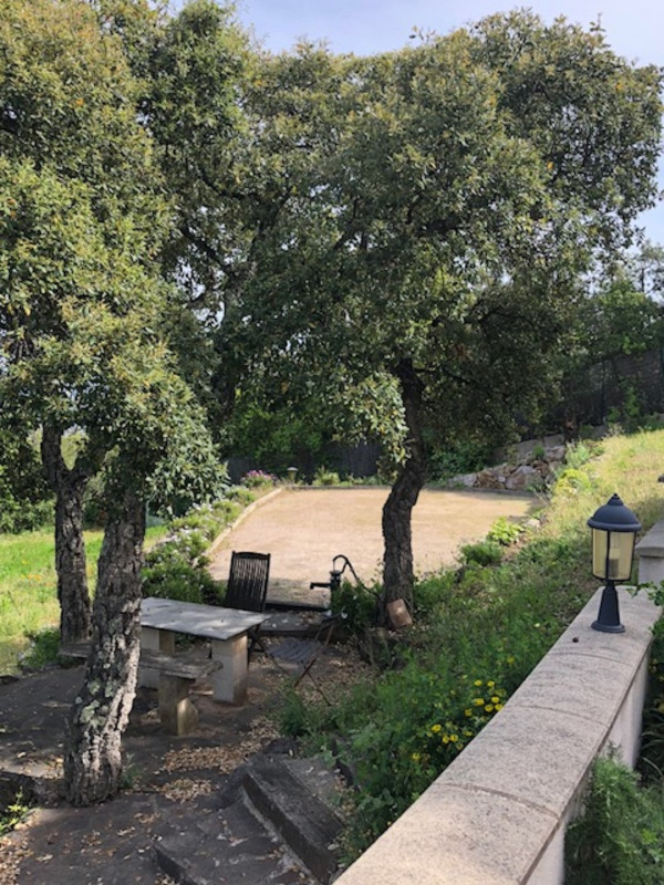 Location vacances maison / villa Les issambres 2500€ - Photo 5