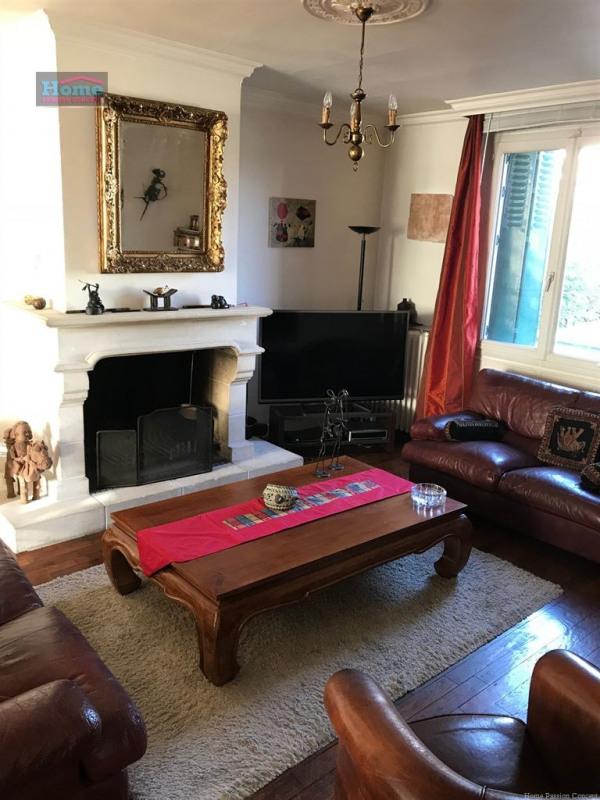 Vente maison / villa Sartrouville 449000€ - Photo 2