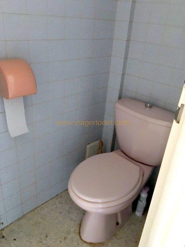 Vitalicio  apartamento Six-fours-les-plages 118100€ - Fotografía 14