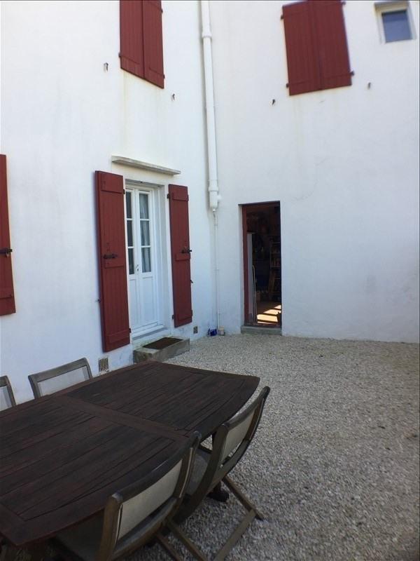 Sale apartment St jean de luz 354000€ - Picture 3