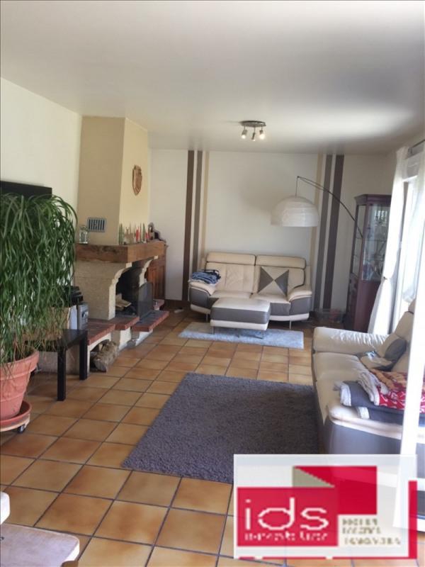 Sale house / villa Les mollettes 395000€ - Picture 2