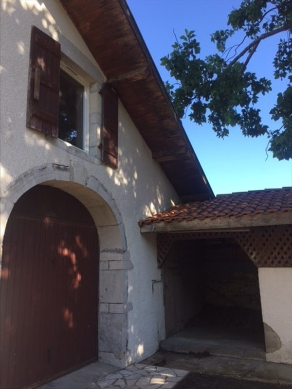 Sale house / villa Pey 274000€ - Picture 1