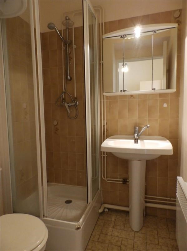 Location appartement Moulins 270€ CC - Photo 3