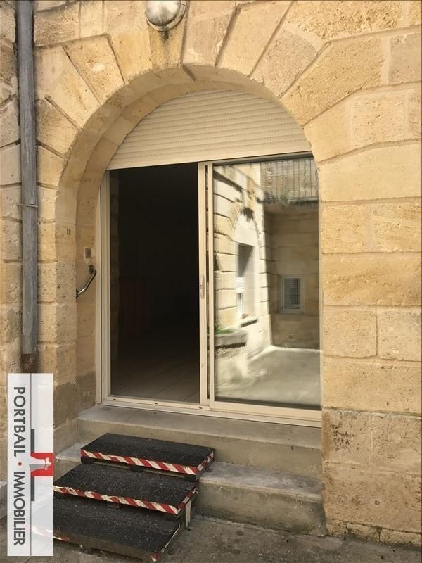 Location appartement Blaye 523€ CC - Photo 1