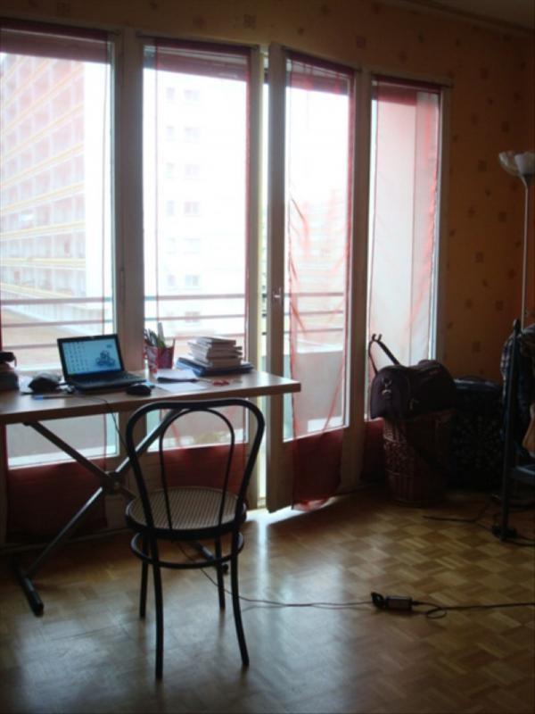 Location appartement Strasbourg 625€ CC - Photo 1