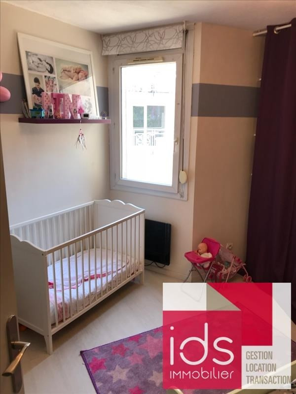 Vente appartement Chambery 177000€ - Photo 7