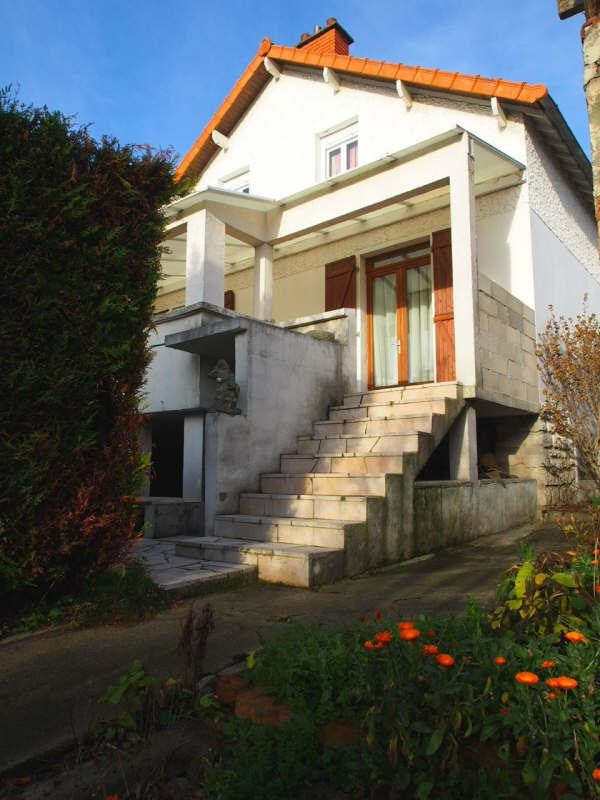 Sale house / villa Chanteloup les vignes 299 000€ - Picture 5