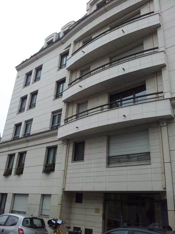 Location appartement Bourg la reine 990€ CC - Photo 1