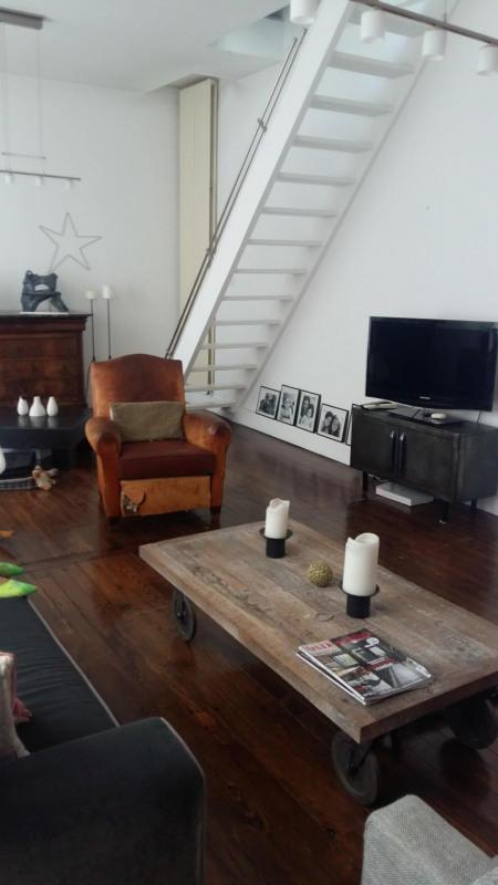 Vente appartement Toulouse 459000€ - Photo 2