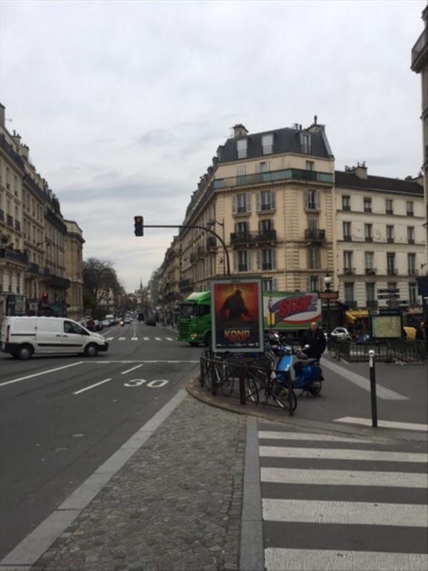 Vente appartement Paris 5ème 180000€ - Photo 4