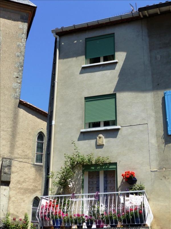 Vente maison / villa Aussillon 70000€ - Photo 9