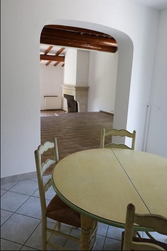 Sale house / villa Chateauneuf du rhone 475000€ - Picture 3