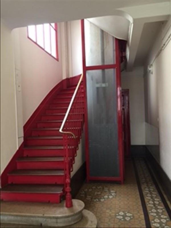 Vente appartement Paris 20ème 329000€ - Photo 4