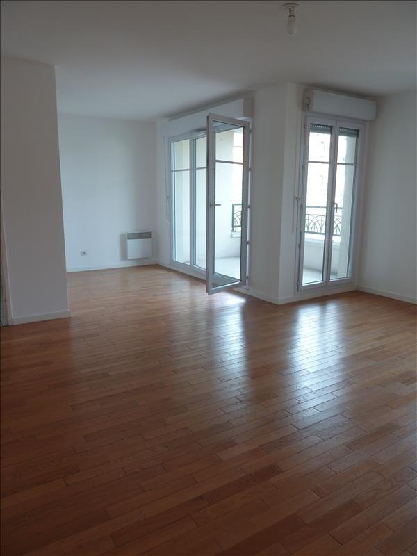 Location appartement Les pavillons sous bois 975€ CC - Photo 2