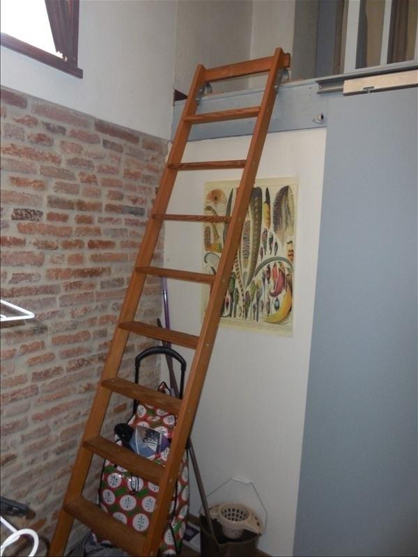 Vente appartement Toulouse 150000€ - Photo 5