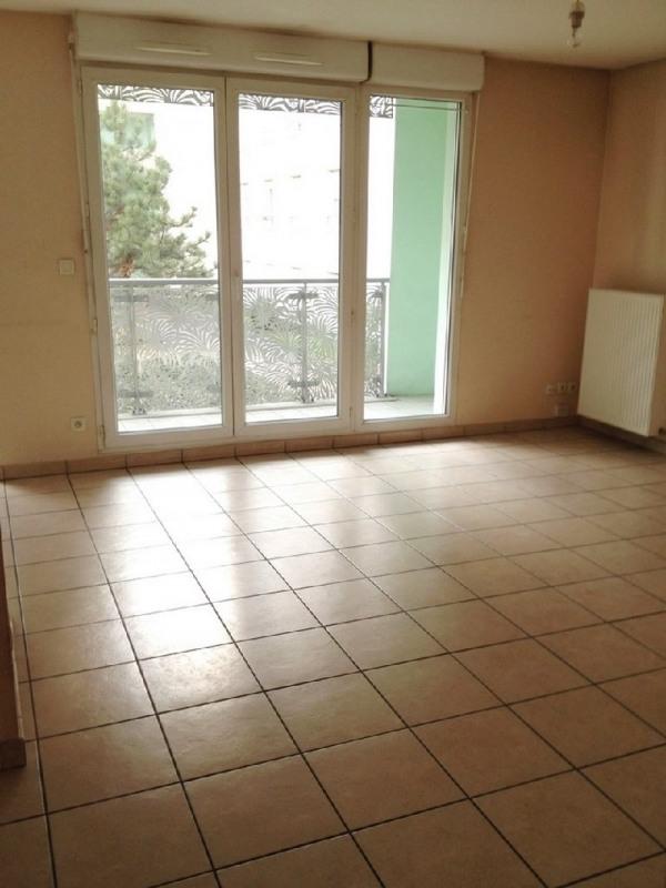 Vente appartement Lyon 7ème 190000€ - Photo 5
