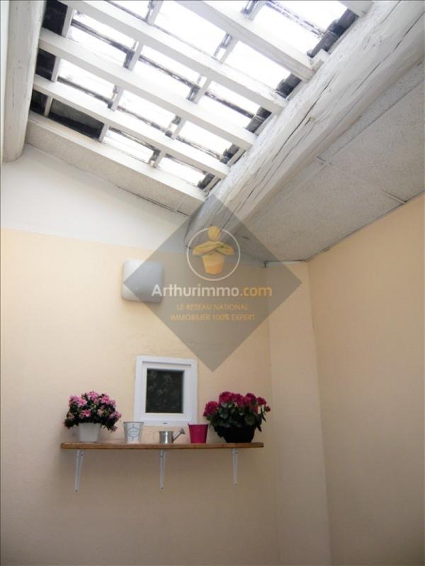 Vente appartement Sete 75000€ - Photo 6