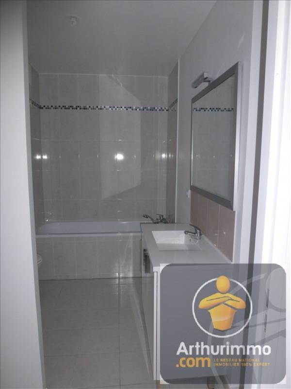 Rental apartment Chelles 795€ CC - Picture 3