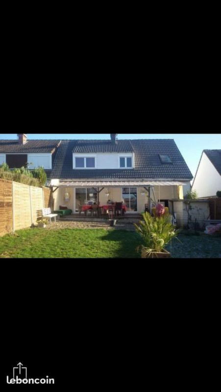 Sale house / villa St quentin 138000€ - Picture 5