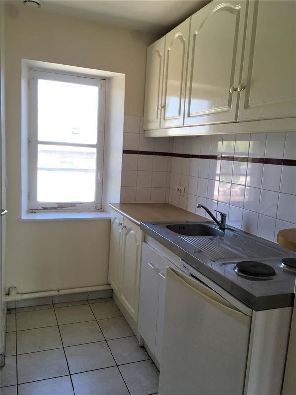 Vente appartement Soissons 80000€ - Photo 2