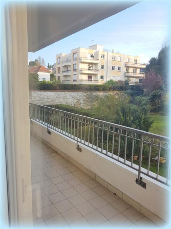 Sale apartment Le raincy 360000€ - Picture 7