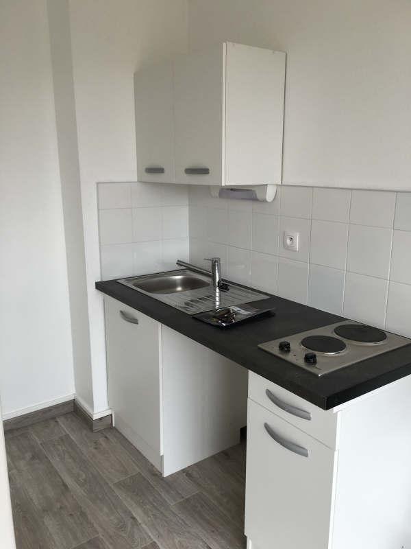 Rental apartment La garenne colombes 680€ CC - Picture 3