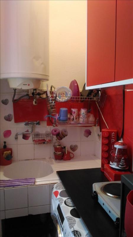 Produit d'investissement appartement Bagnolet 149000€ - Photo 2