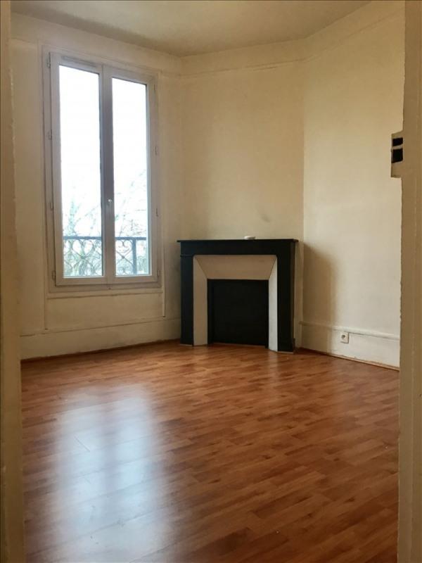 Vente appartement Gentilly 235000€ - Photo 2