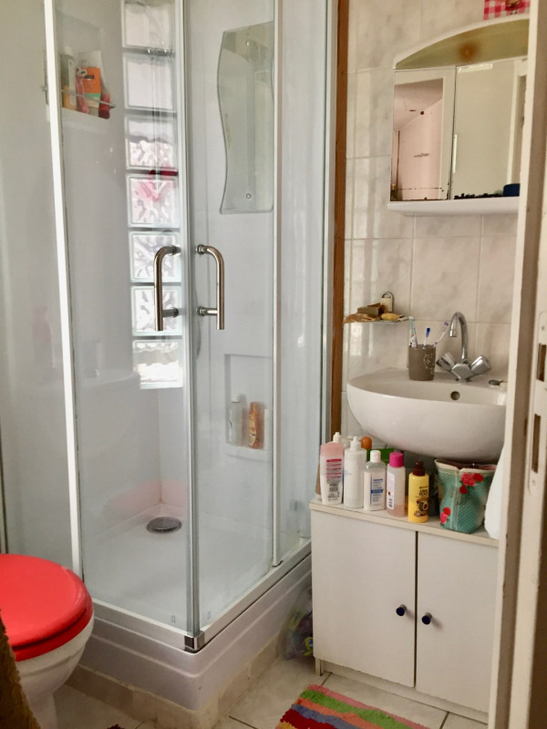 Sale apartment Paris 1er 499 000€ - Picture 9
