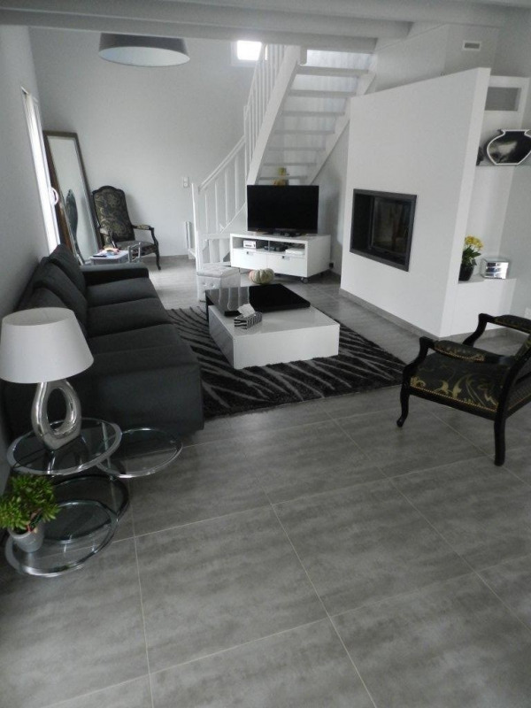 Sale house / villa Chateau d olonne 387500€ - Picture 4