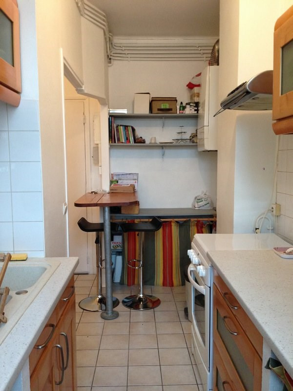 Rental apartment Caen 630€ CC - Picture 7