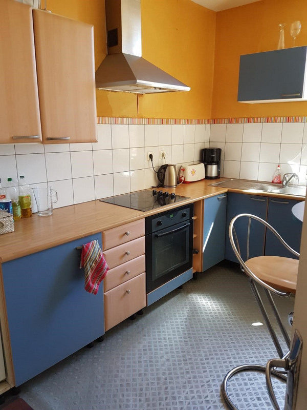 Vente appartement Toulouse 184 000€ - Photo 3